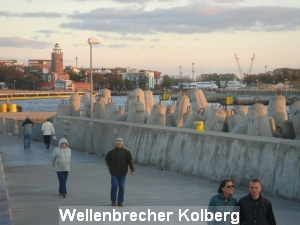 wellenbrecher kolberg